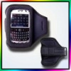 Neoprene armband for Blackberry 8520,8900,9300,9530,9630,9650 bold,9700,9780,9800 torch