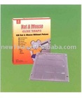Mouse glue Trap Rat glue trap