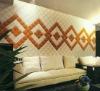 bread decoration tile