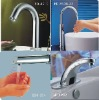Electronic Infrared Automatic Faucet