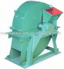 Mushroom Timber Crusher