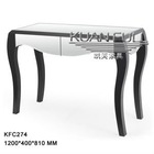 Console Table Strong and Vigorous S Leg Sofa Table