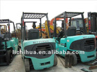 Used mitsubshi forklift 2.5ton