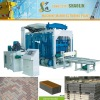 Gongyi Shaolin machine automatic Cement Brick Making Machine for all kinds of bricks making