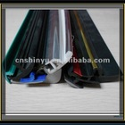 PVC plastic desk sealing strip