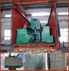 heavy-duty hexagonal netting machine