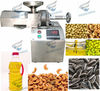 Easy Operating Stainless Steel Spiral Palm Oil Mill with Good Quality