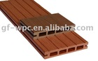 wood plastic composite decking,timber decking