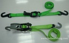 "Polyester webbing sling 1 inch 2"" and 4"" Ratchet tie down( Lifting ratchet Lashing Straps)"