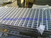 sewer steel grating