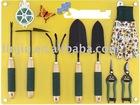 Garden Combination Tool Kit