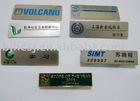 custom enamel metal badge