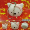 Cute Hello Kitty Night Light LED Colors Changing Lamp