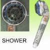 eco shower head, spa shower head, germanium shower head
