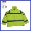 Police Reflective Safety vest
