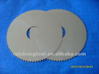 Good quality, wearable tungsten carbide flat slotter