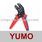 MINI EUROPEAN STYLE CRIMPING PLIERS