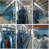 Aluminum Alloy Rod Continuous Casting & Rolling Line CCR line