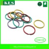 Bulk Wholesale 28mm Iron Assorted Coloured Split Rings