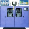 Automatic PP/PE Bottle Extrusion Blow Moulding Machine