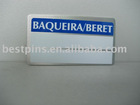 name badge, name plaque