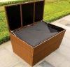 Wuyi Youdeli rattan outdoor storage box sale 2012