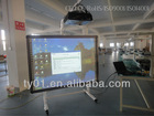 Electromagnetic educational interactive smart board for sale