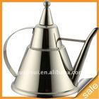 stainless steel oil pot