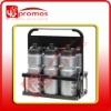 Plastic Bottle Holder for Water Bottles(FY-4002)