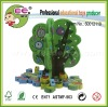 Wooden Educational Toy Wisdom Tree Fruit Tree
