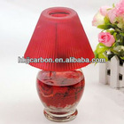 Lamp Shaped Jelly Wax Candles For Wedding Gifts