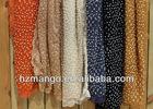2012 latest fashion warm winter christmas scarves