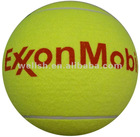 Popular jumbo tennis balls,