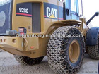 Tianjin Juntong wheel loader tyre protection chain