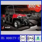 2013 new 4-stroke electric 800cc utv(HS800UTV-2)