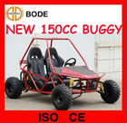 NEW CE 150cc Go Cart (MC-423)