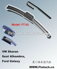 Universal Truck wiper blade for buick lacrosse,VW sharan ,Ford Galaxy