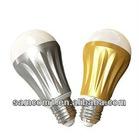 smd 5630 led bulb 3w 5w 8w ball bulb
