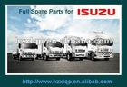 ISUZU truck part piston ring