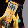 VA700 process calibrator