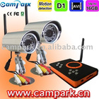 Wireless Home Security Camera +SD Card Recording