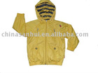 2012 new style boys hoody jacket