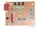 Fan control board