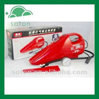 inflator with vacuum cleaner