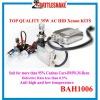 Top quality 35w AC HID xenon lighting kits