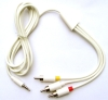 AV Cable/AV cable with USB jack