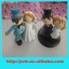 resin craft cute cartoon characters