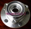 quality wheel bearings