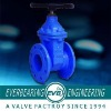Soft Sealing Gate Valve