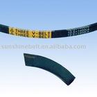 The best wrapped rubber v belt